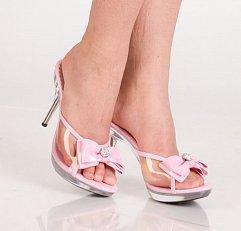 Стриптиза обувь для секс