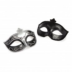 Маски Fifty Shades of Grey Mask On 2 шт.
